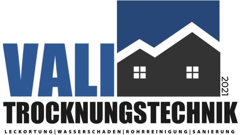 Vali Trocknungstechnik Logo